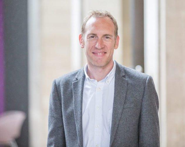 Alan Furley, director of ISL Recruitment