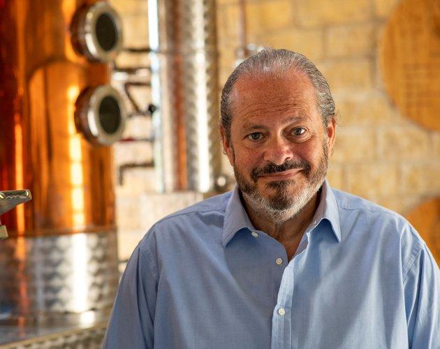 Dan Szor - Cotswolds Distillery