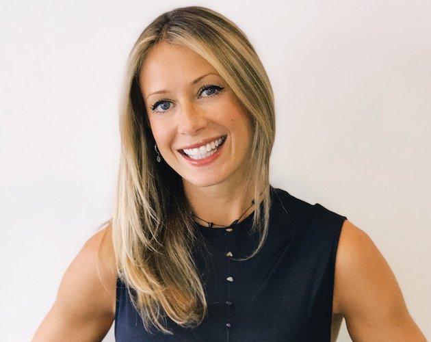 Hannah Dawson, founder of Futrli