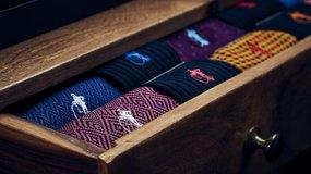 London Sock Company products