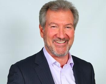 Steve McGregor, DMA Group